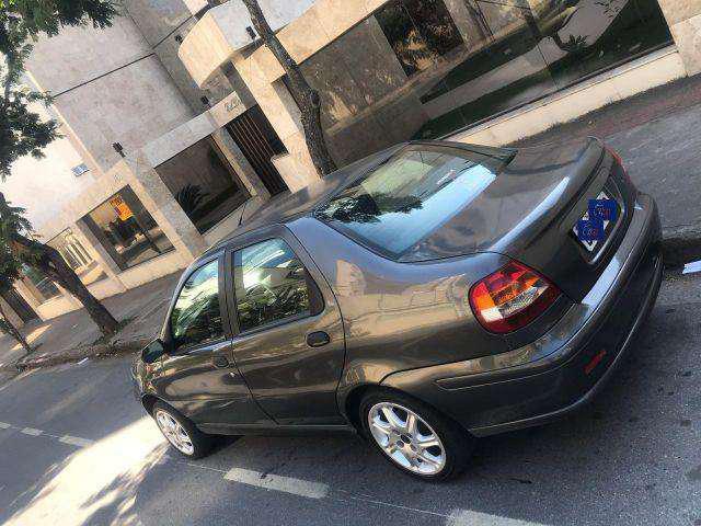 Fiat siena elx 1.6 mpi 8v/16v 4p