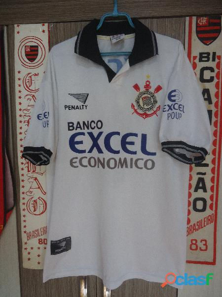 Camisa corinthians ( excel economico )