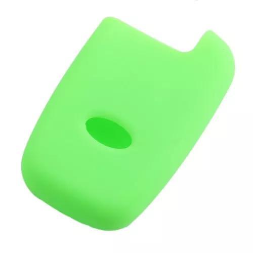 2 cores silicone carro chave cobertura, quente venda silico