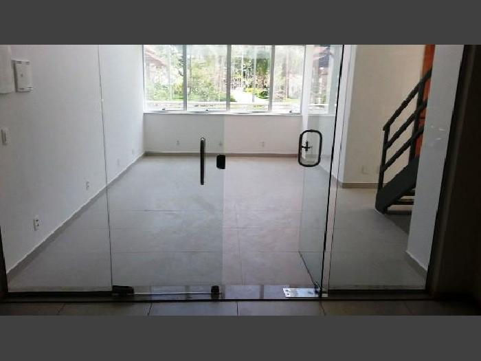 Barra da tijuca, 1 vaga, 100 m² av. josé silva de azevedo