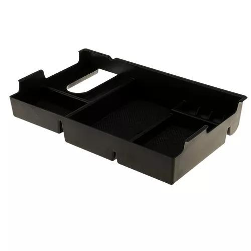 Carro centro console armrest caixa luva armazenamento caixa