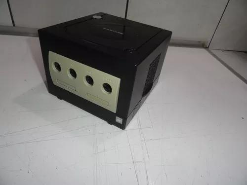 Gamecube game cube só console com defeito c02