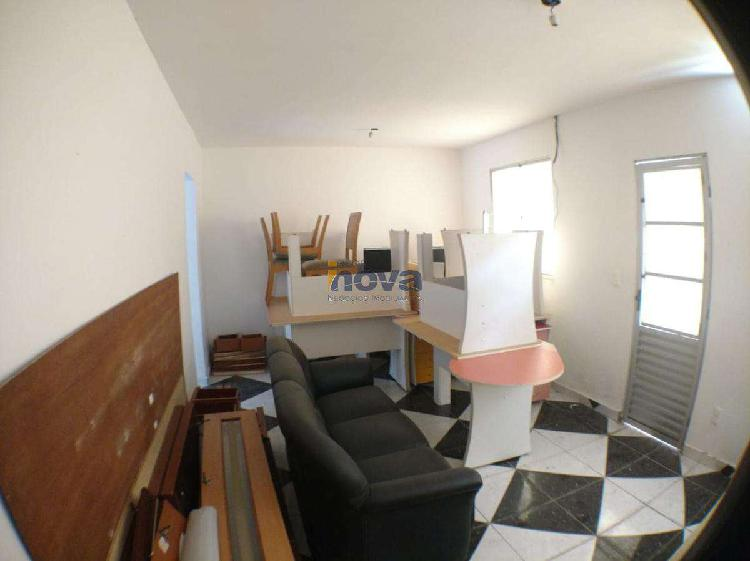 Apartamento, trevo, 3 quartos, 1 vaga, 1 suíte