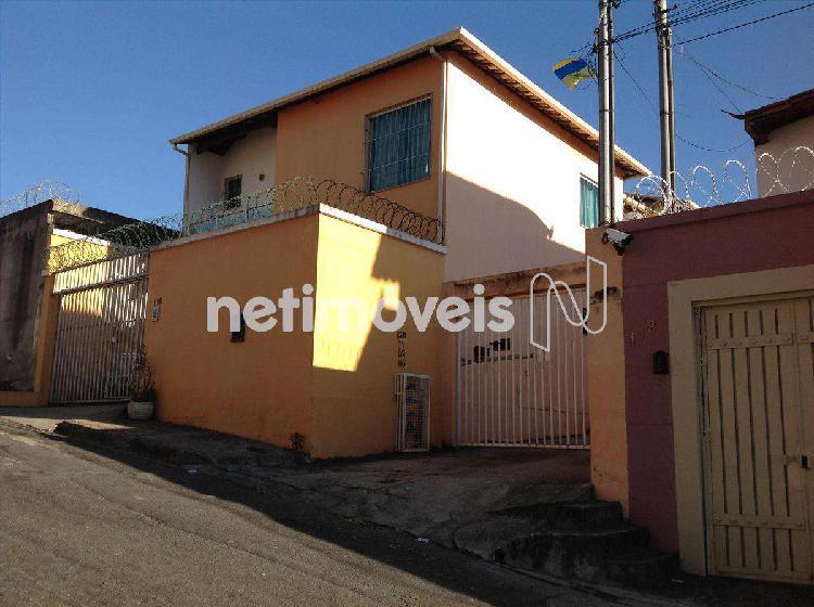 Casa, vila magdalena, 2 quartos, 2 vagas