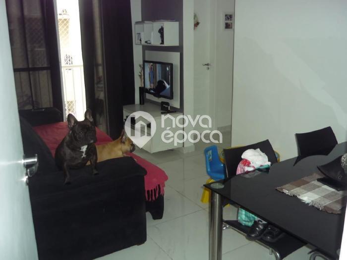 Engenho de Dentro, 2 quartos, 51 m² Rua Eulina Ribeiro,