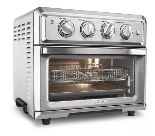 Forno elétrico ovenfryer polishop by waring | 220v