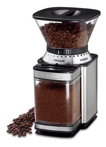 Moedor de café automático cuisinart | 127v