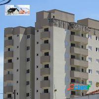 Apartamento 02 dormitórios - centro