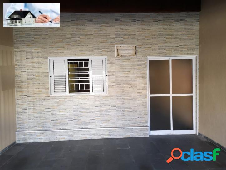 Excelente casa - 03 dormitórios com suíte-bq eucaliptos
