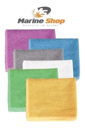 5 lenços - flanela limpa: óculos, celular, tv, pc