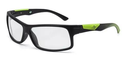 Armação oculos grau mormaii vibe 1127abf54 preto fosco
