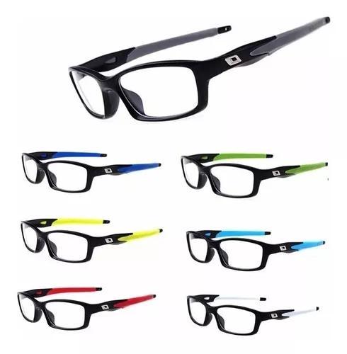 Armação para óculos barato masculino f