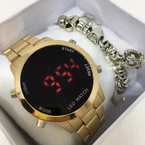 Kit relógio f