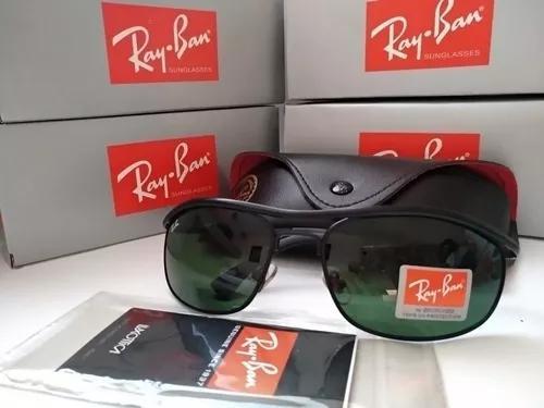 Oculos de sol rb 8012 d