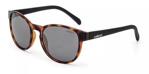 Oculos solar colcci june c0057f5209 marrom d