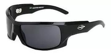 Oculos solar mormaii asturias 28521001 preto brilhoso