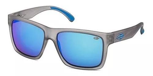 Oculos solar mormaii san diego m0009d2097 azul espelhado