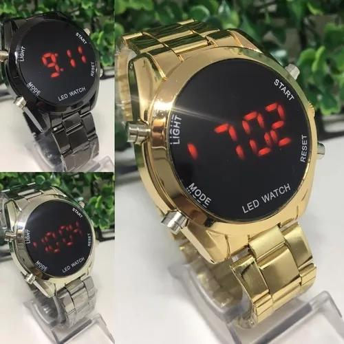 Relógio F