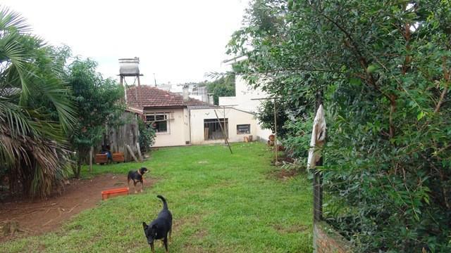 Terreno / casa em guarapuava