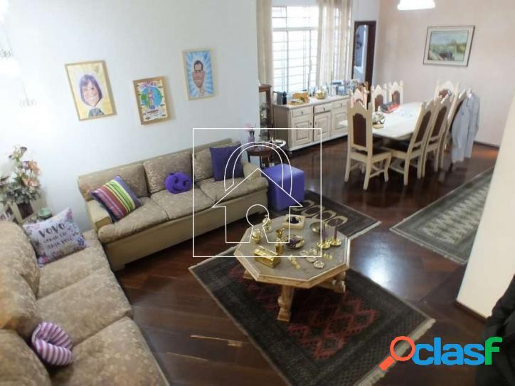 Casa térrea à venda com 190m² no Planalto Paulista