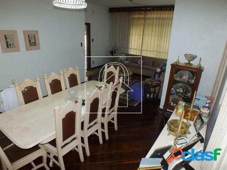 Casa térrea à venda com 190m² no Planalto Paulista 1