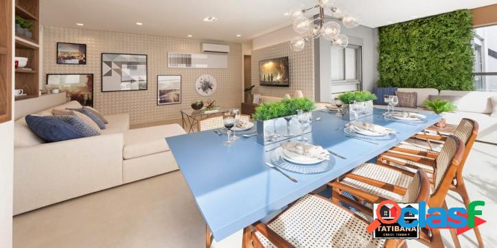 Apartamento com 2 dormitórios à venda, 95 m² por r$ 1.124.00