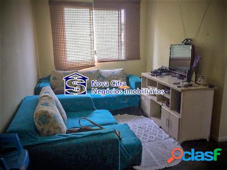 Apartamento 2 Dormitórios no Centro de SJC - 52m² 1