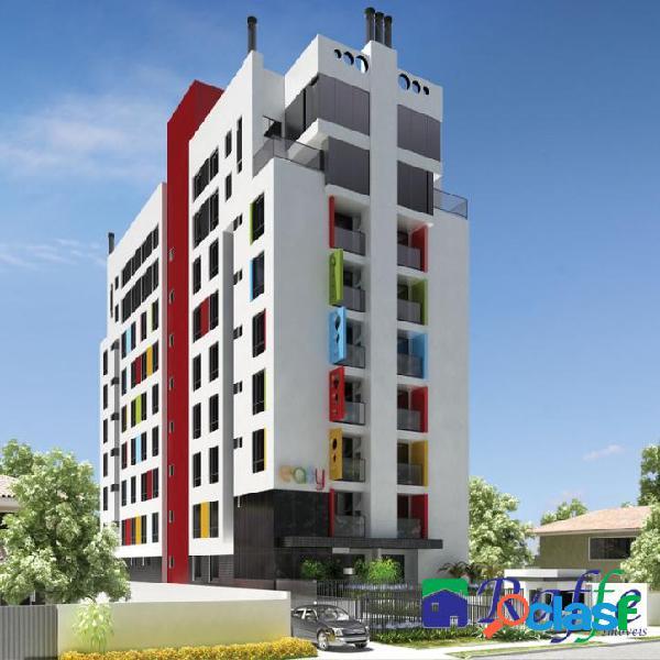 Água verde - cobertura duplex - easy residencial