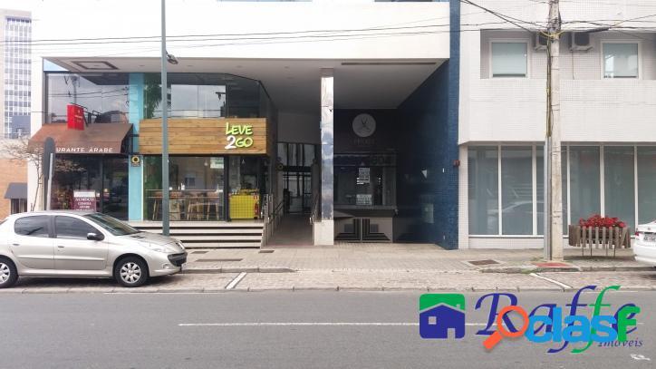 Loja comercial - rua dr. carlos de carvalho