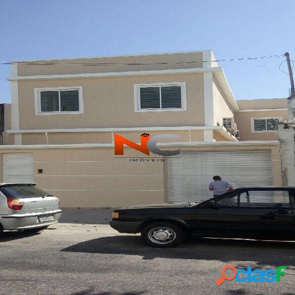 Casa com 2 dorms, penha circular, rio de janeiro - r$ 850.000,00, 200m² - codigo: 405