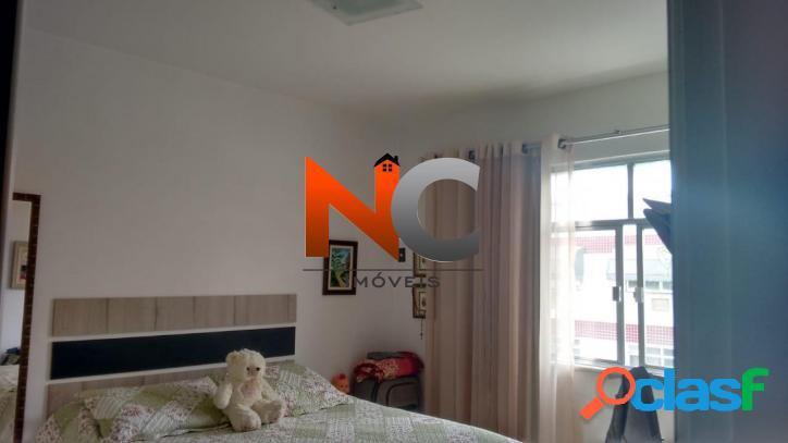 Apartamento com 3 dorms, penha circular, rio de janeiro - r$ 325 mil, cod: 766