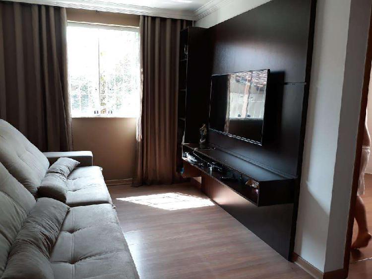 Apartamento, pedra azul, 2 quartos, 1 vaga
