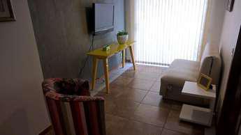 Apartamento com 1 quarto para alugar no bairro norte, 40m²
