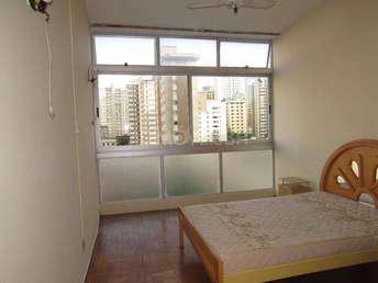 Apartamento com 2 quartos para alugar no bairro santo