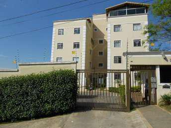 Apartamento com 3 quartos para alugar no bairro Kennedy,