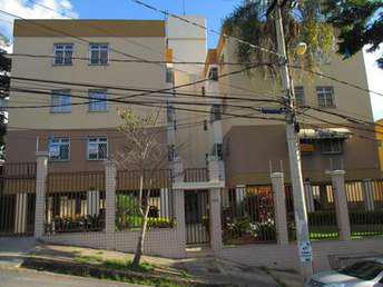 Apartamento com 3 quartos para alugar no bairro Manacás,