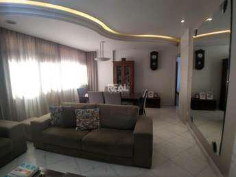 Apartamento com 3 quartos para alugar no bairro sion, 105m²