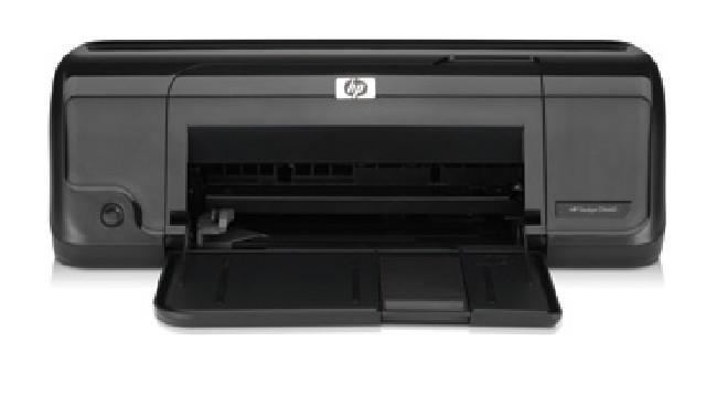 Assistência técnica a impressoras hp rj