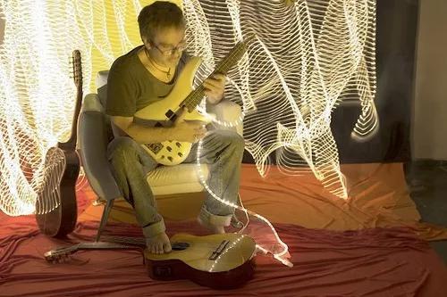 Aulas particulares de música (presenciais e (ou) virtuais)