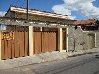 Casa com 1 quarto para alugar no bairro Coqueiros, 52m²