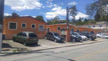 Casa com 1 quarto para alugar no bairro Jardim Central,