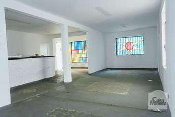 Casa com 1 quarto para alugar no bairro santo antônio,