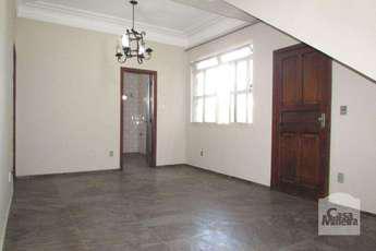 Casa com 6 quartos para alugar no bairro Floresta, 280m²