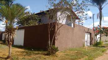 Casa para alugar no bairro residencial aquarios, 60m²