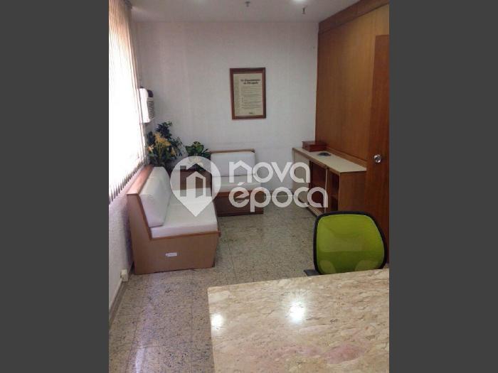 Centro, 70 m² Rua Sete de Setembro, Centro, Central, Rio de