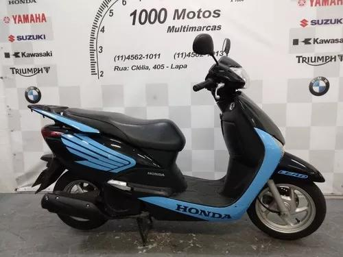 Honda lead 110 2013 otimo estado aceito moto