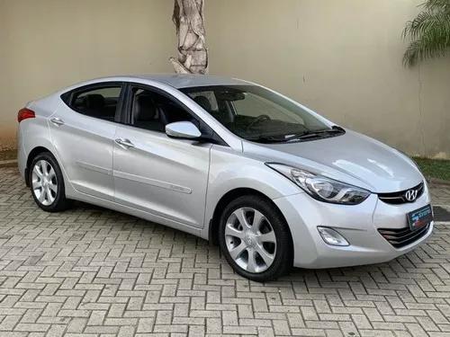 Hyundai elantra elantra 1.8 gls 16v gasolina 4p automático