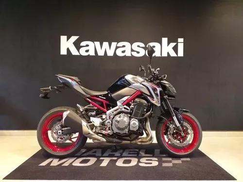 Kawasaki z 900 - seguro grátis - gustavo