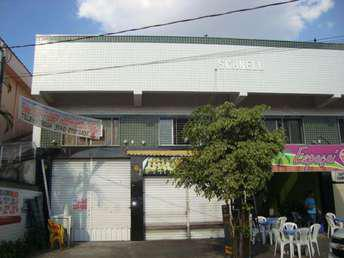Loja para alugar no bairro Aparecida, 40m²