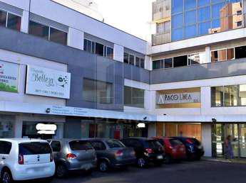 Loja para alugar no bairro brasília/plano piloto, 261m²
